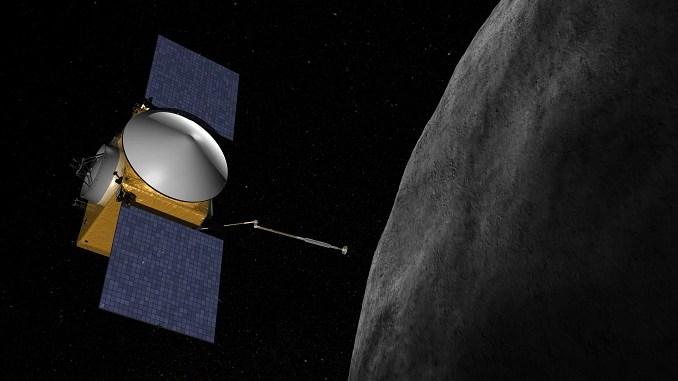NASA готує «полювання» на троянські астероїди Землі