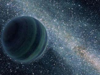 Backyard Worlds: Planet 9 - масштабний проект, метою якого є пошук дев'ятої планети Сонячної системи