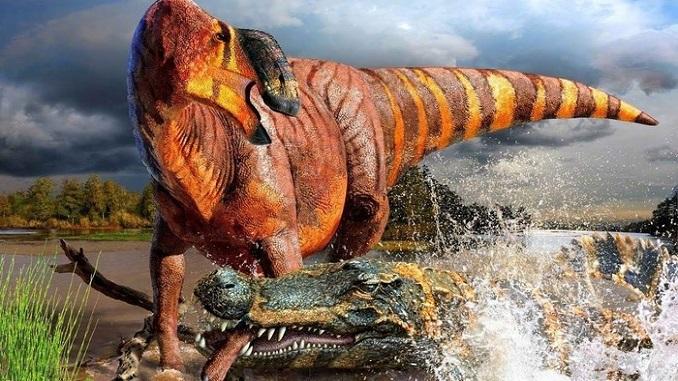 Археологи знайшли сліди динозаврів на північному сході Китаю