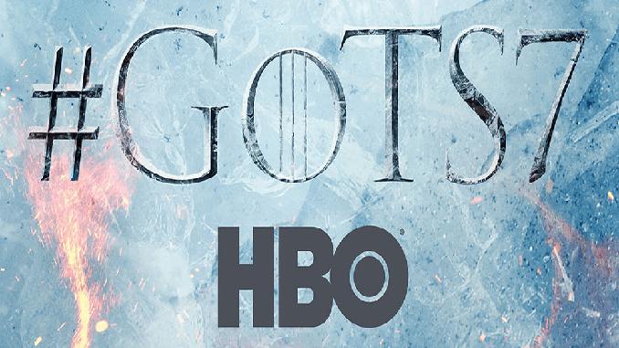 Оголошена дата виходу 7-го сезону «Ігри престолів» (Тізер, Постер)