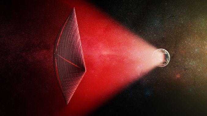 Вчені вважають, що швидкі радіоімпульси можуть бути слідами роботи енергетичних систем космічних кораблів позаземних цивілізацій