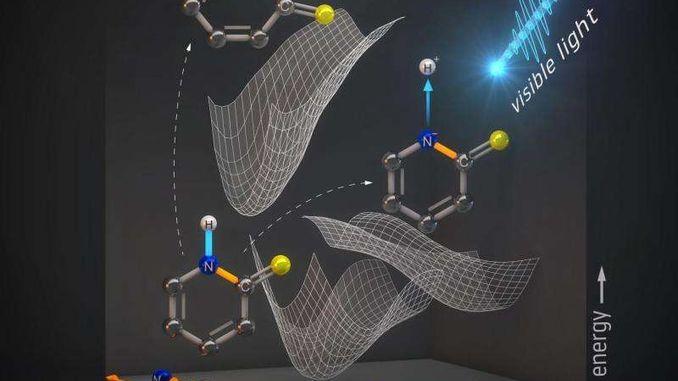 Вчені вивчили механізм захисту молекул від руйнівного впливу радіації