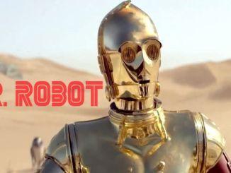 Містер Робот