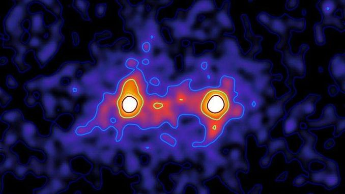 темної матерії