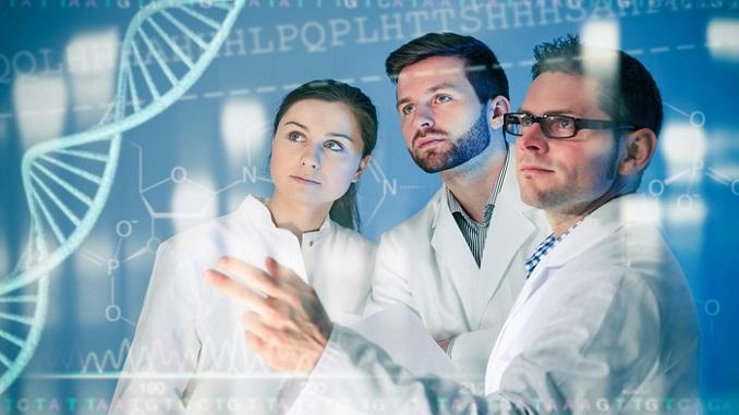 ВІЛ у тварин, відредагувавши геном