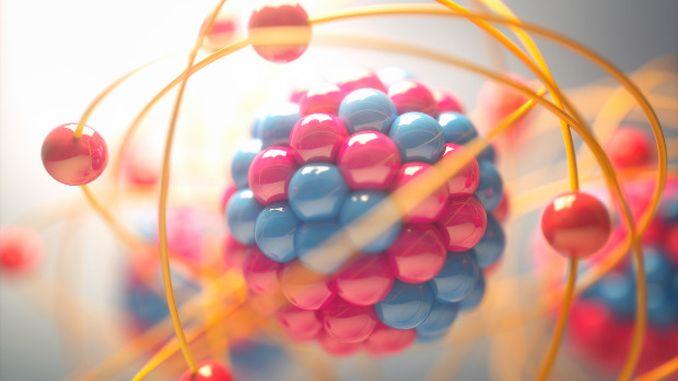Фізики виявили унікальну частку-тріаніон, яка володіє колосальною стабільністю