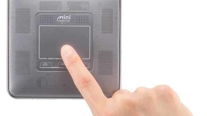 андроїд-проектор