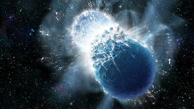 Детектори обсерваторії LIGO, можливо, зареєстрували новий вид гравітаційних хвиль