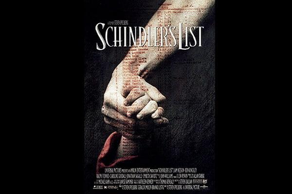 Список Шиндлера(1993)