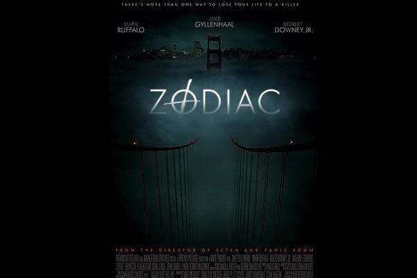 Зодіак(2007)
