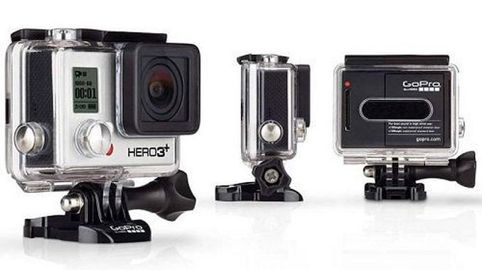 Як використовувати камеру GoPro як відеореєстратор