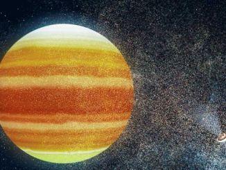 Вчені назвали умови виникнення життя біля пульсарів