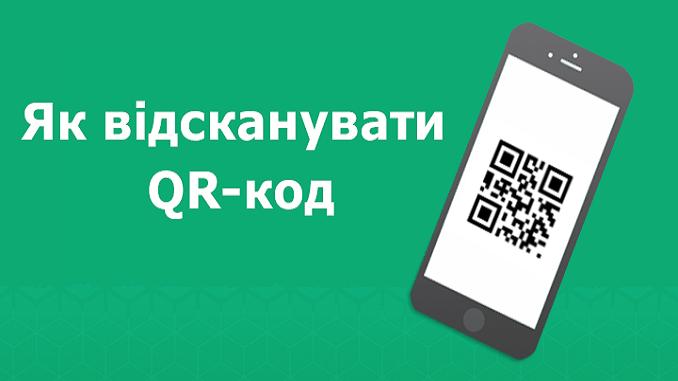 Як відсканувати QR-код: всі способи