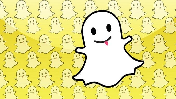Як користуватися Snapchat