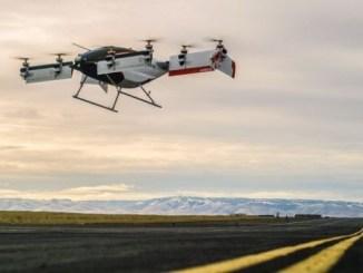 таксі від Airbus вперше піднялося в повітря
