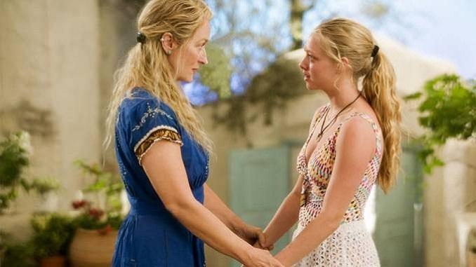 фільм мама міа 2008