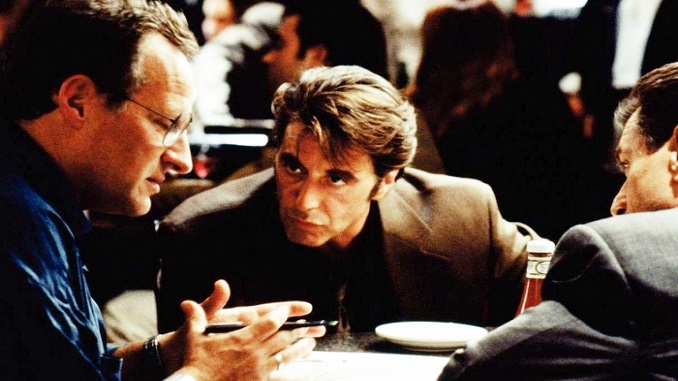 Протистояння, 1995 фільми з Аль Пачіно