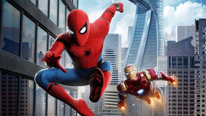 """В мережу витекли деякі подробиці про сиквел фільму """"Людина-павук"""""""
