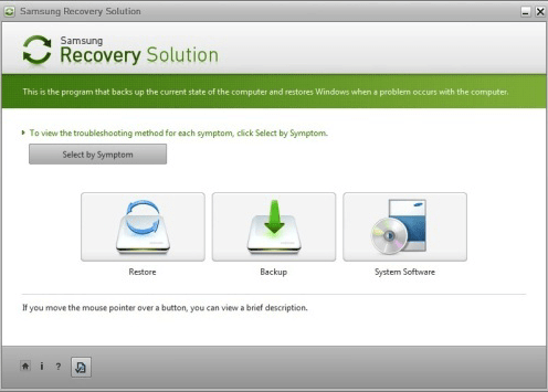 Windows з чистого аркуша: як відновити заводські налаштування системи на ноутбуці