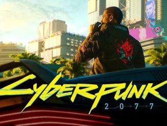 Всі говорять про гру Cyberpunk 2077. Чому?