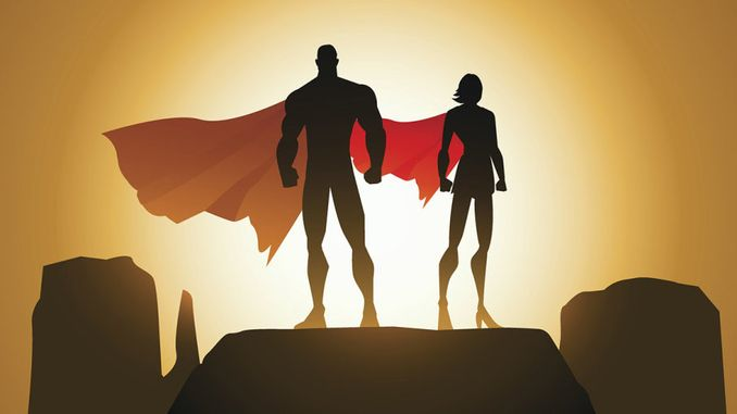 Ви знали, що у вас є суперсили? Зараз все розповімо