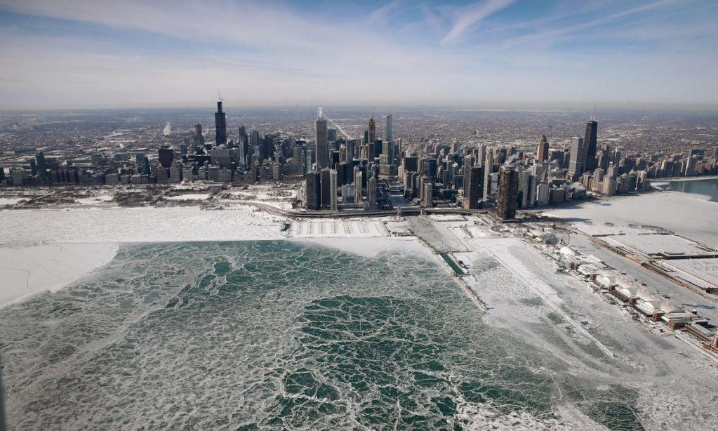 Що відбувається з погодою в США і чому там так похолодало