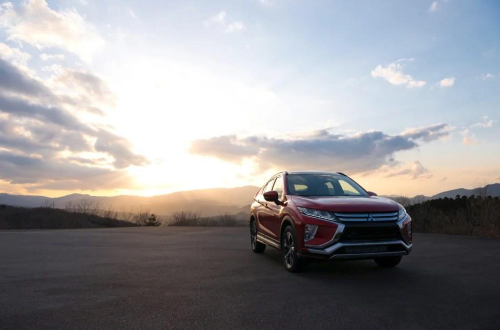 三菱 新型SUV エクリプスクロス 最新情報(発売日・価格・スペック)まとめ! ディーゼルも選べる!走りにも期待大!