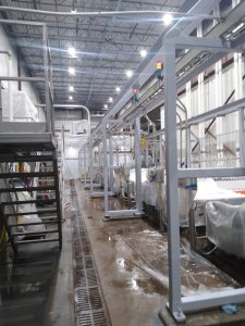 Photo of TMI Coatings Restoration Project