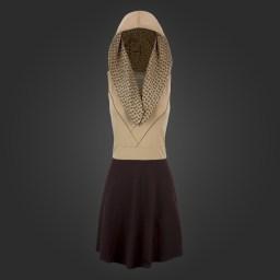 http://www.welovefine.com/home/jedi-dress-with-cowl-hood-9542.html