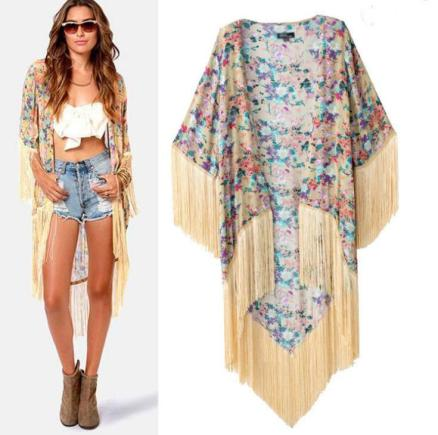 new-ladies-cotton-floral-printed-kimono-jacket