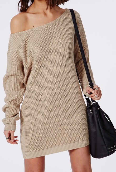 missguided-ayvan-off-shoulder-knitted-jumper-dress-light-stone-product-5-421275626-normal