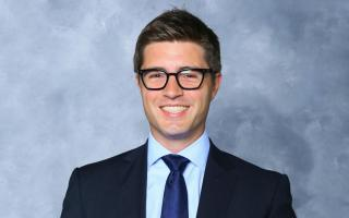 Kyle Dubas Named Leafs General Manager
