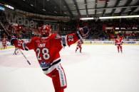 Leafs Sign Viktor Loov To Three-Year Deal