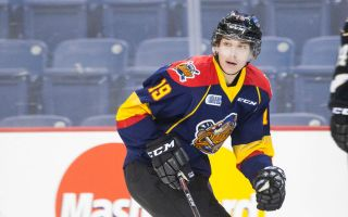 Dylan Strome Draft Profile