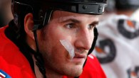 Maple Leafs Sign Glencross to PTO