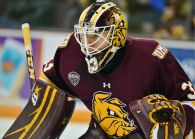 Maple Leafs Sign Goalie Kasimir Kaskisuo