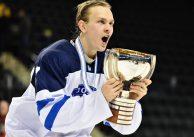 Draft Profile: Urho Vaakanainen
