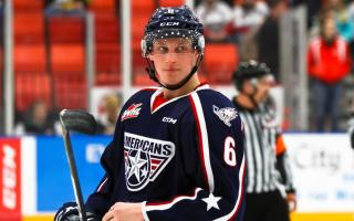 Draft Profile: Juuso Valimaki