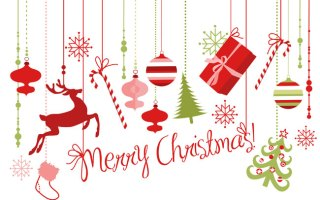 Merry Christmas; Thanks for all of the support