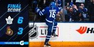 Game 57: Toronto Maple Leafs VS Ottawa Senators
