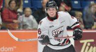 Draft Profile: Ryan Merkley