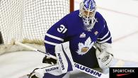 Maple Leafs Sign Calvin Pickard to One-Year Contract