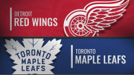 Pre-Season Game 8: Toronto Maple Leafs @ Detroit Red Wings (L 5-1)