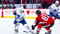 Pre-Season Game 2: Toronto Maple Leafs VS Ottawa Senators (Leafs W 4-1)