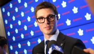 Toronto Maple Leafs Rumours – May 31, 2019