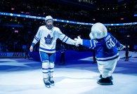 Game 52: Anaheim Ducks VS Toronto Maple Leafs (W 6-1)