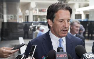 Brendan Shanahan Signed to Multi-Year Extension with Maple Leafs