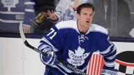 Maple Leafs Complete Trade With Vegas