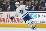 Game 2: Toronto Maple Leafs @ Columbus Blue Jackets (W 4-1)