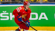 Maple Leafs Sign Alexander Barabanov